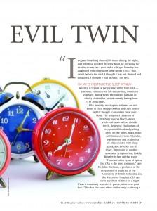 Snoring's Evil Twin2