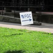 FGC sign