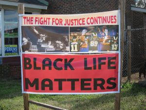 After 50 years, social inequality continues and the need for raising awareness and protest continues.