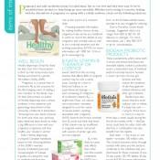 Bio Gaia B-Natal Healthy Beginnings